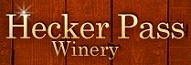 Hecker Pass Winery in Gilroy, CA