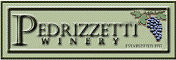 Pedrizetti Winery in Morgan Hill, CA